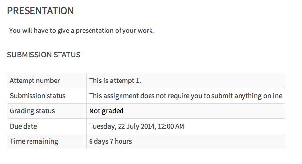 offline-assignment-student-view