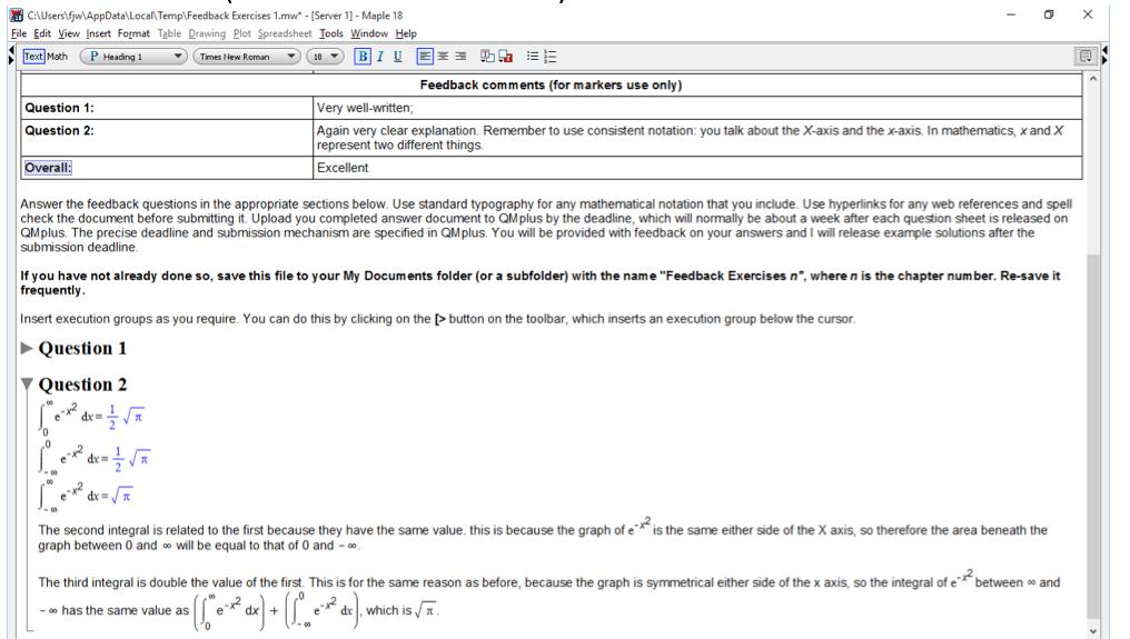 Maths Case Study3