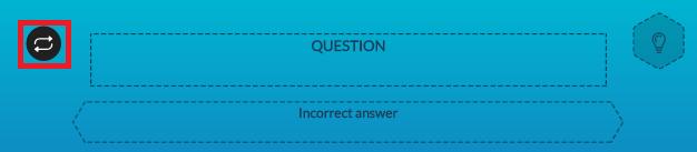 shuffle-answers